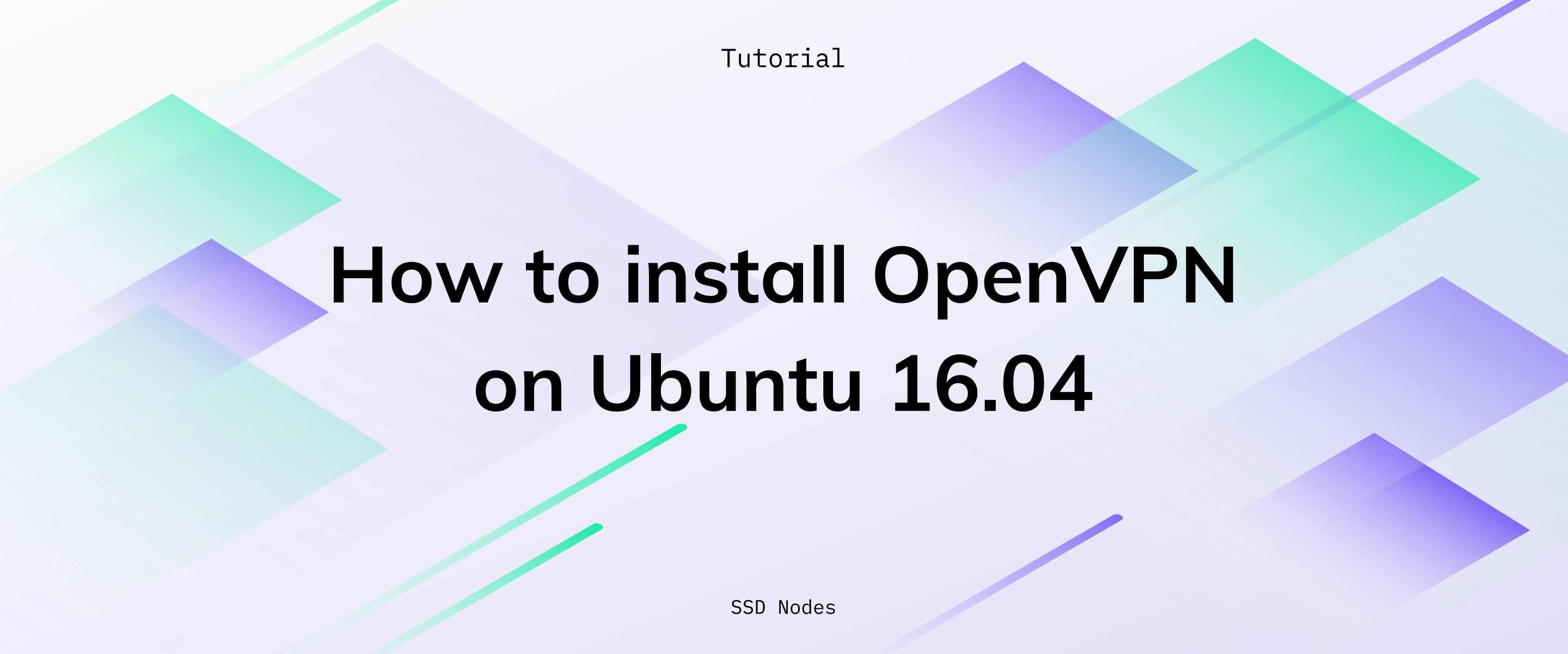 How To Install Openvpn On Ubuntu 1604 Serverwise
