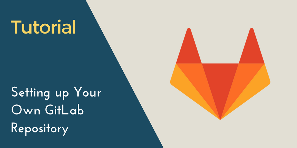 How to host a GitLab repository on your server | Serverwise