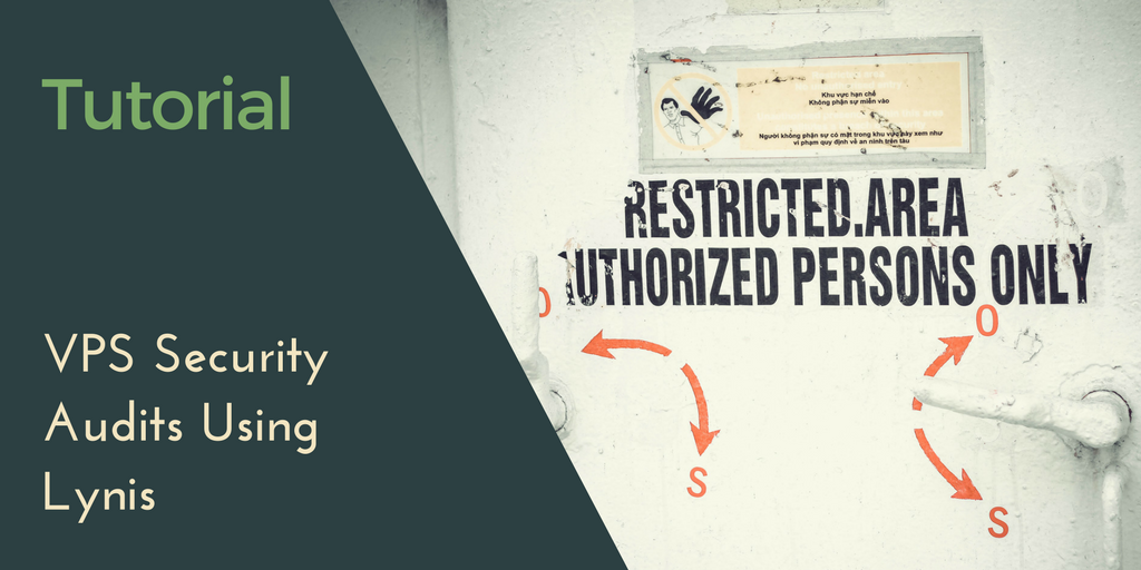 Tutorial: VPS Security Audits Using Lynis | Serverwise