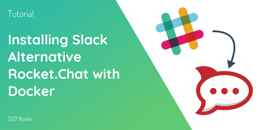How to install Slack alternative Rocket Chat on your server