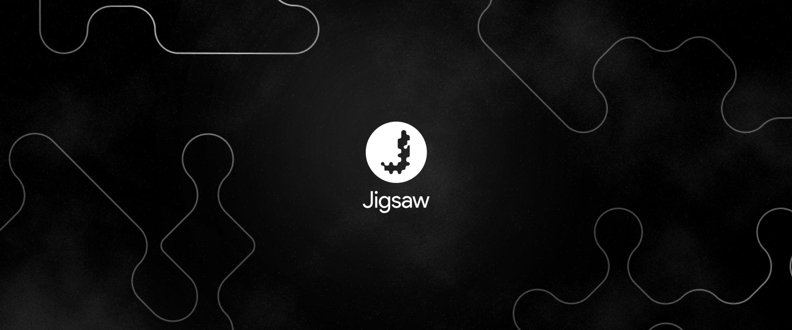 An image of the Jigsaw/Outline VPN logo.