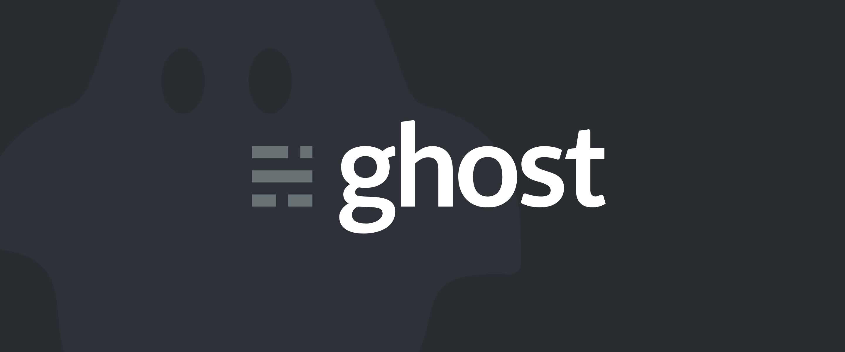 Ghost CMS: How to install on your Ubuntu 16.04 VPS