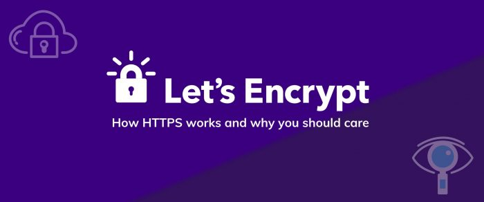 HTTPS: How it works and why you should care