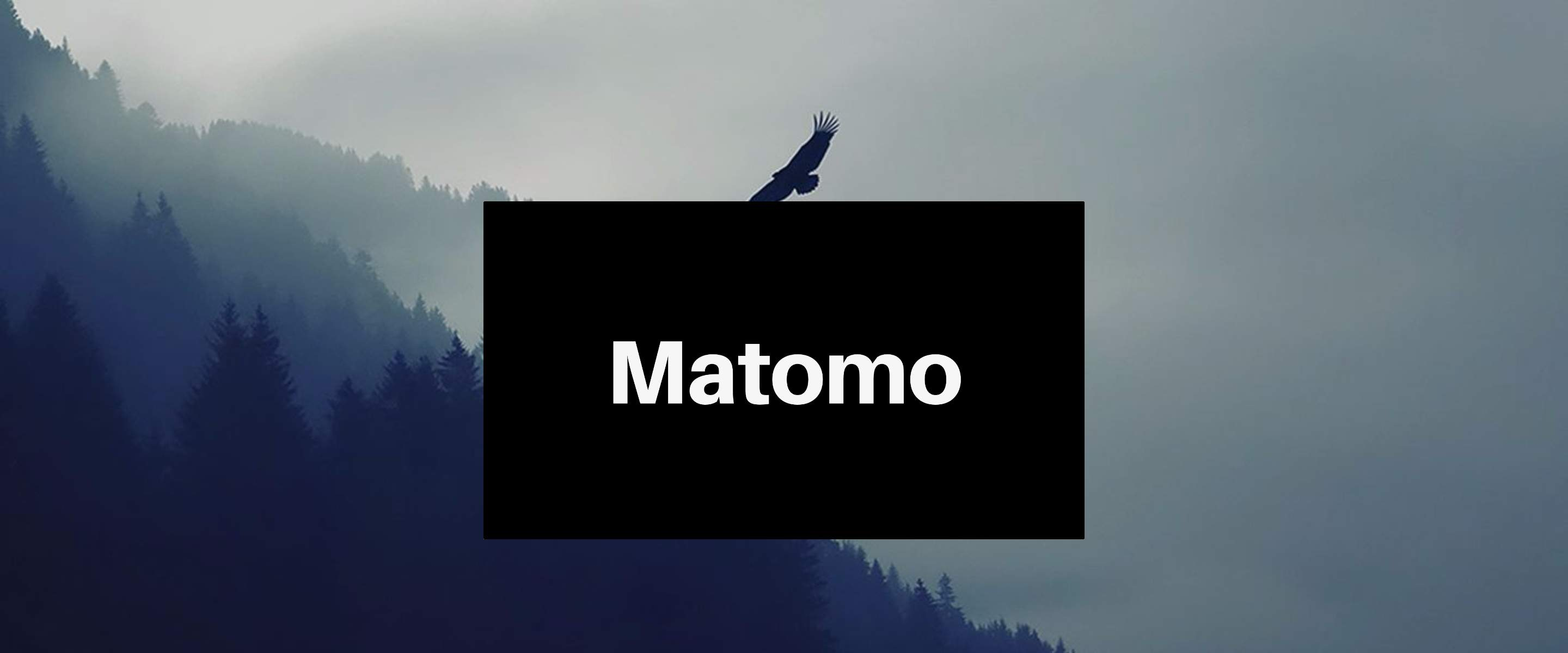 Matomo: How to install self-hosted analytics on your VPS