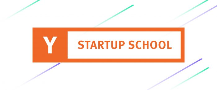 We're joining YCombinator's 2018 Startup School!
