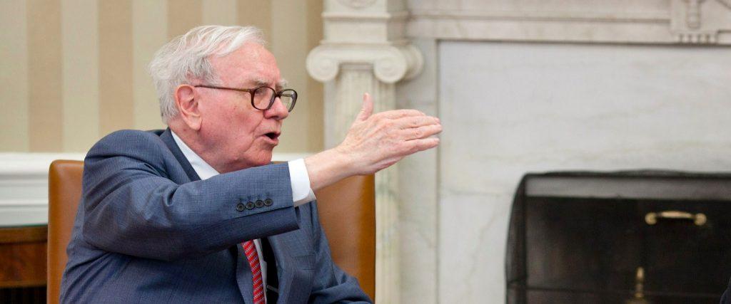 An image of Warren Buffett: What Warren Buffett can teach developers about goal-setting