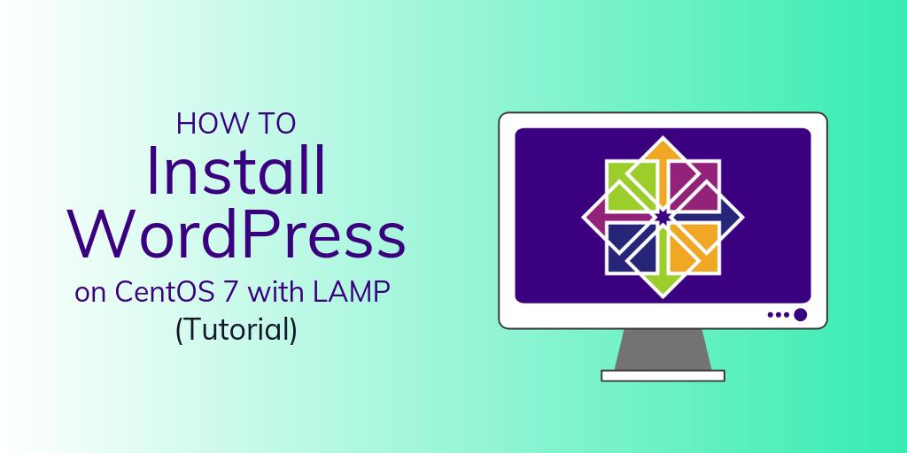 install_wordpress_centos7_lamp