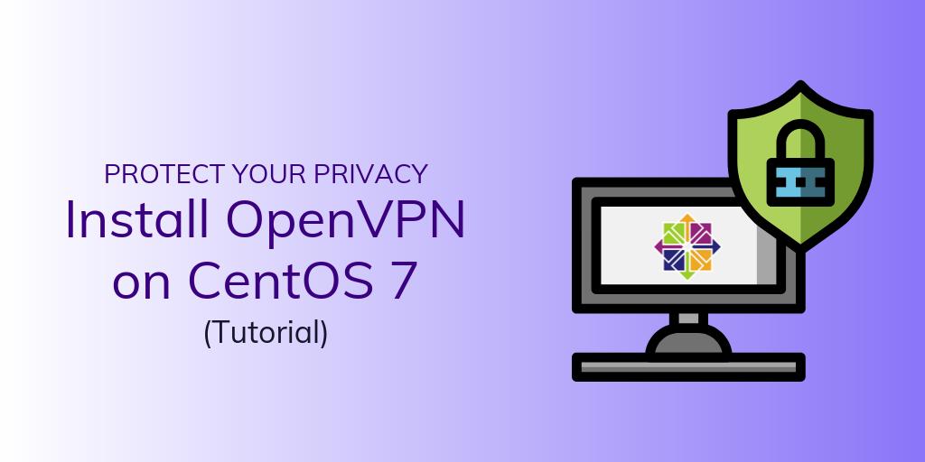 install_openvpn_centos_tutorial