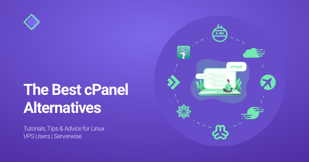 cpanel-alternatives